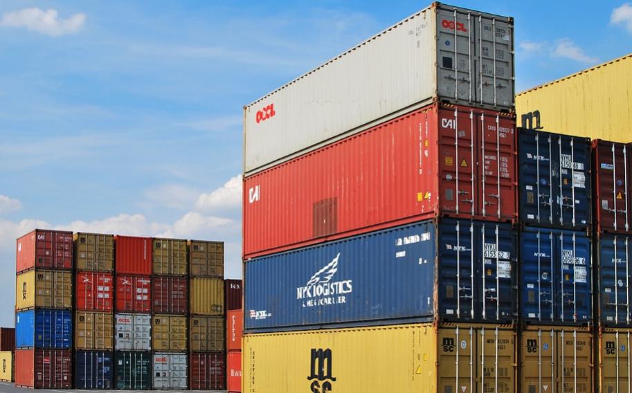 Komoditas Ekspor Impor Amerika Serikat