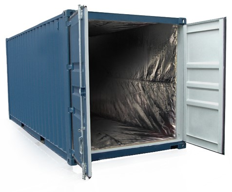 Insulated Thermal Container